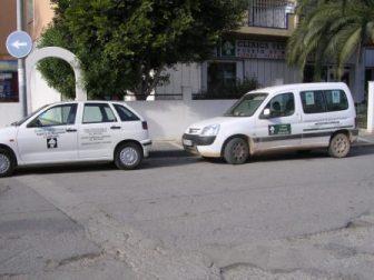 Clinica Veterinaria Puerto de Mazarron