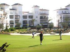La Torre Golf