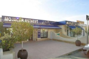 Mojacar Estates-office