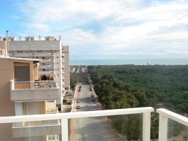 Penthouse Apartment Guardamar