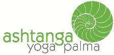 Ashtanga Yoga Palma Logo