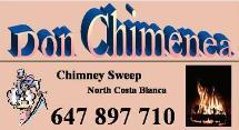Don Chimenea