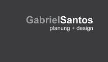 Gabriel Santos Logo