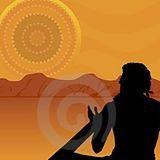 Gong Didgeridoo Sound Meditation