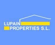 Lupain Properties Logo
