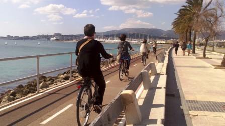 Nano bicycles
