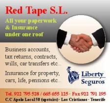 Red Tape Consultancy