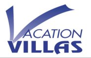 Vacation Villas Sales