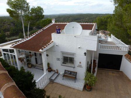 3-bed-villa-Pinar de Campoverde