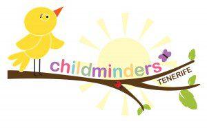 Childminders-tenerife-logo-11