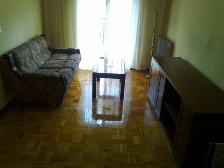 Long-Term Rental in Salamanca
