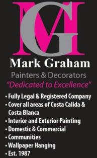 Mark Graham Painters