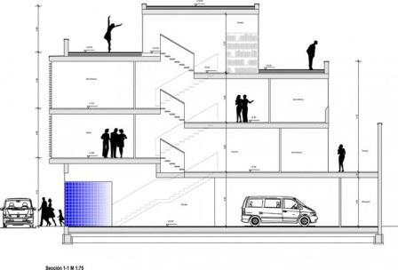 STRUCK arquitectos Las Palmas