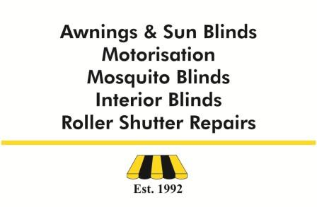 72370ffa67ca Costa Blanca Blinds, Awnings & Shutters - Getting Some Needed Shade!