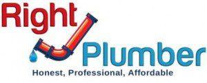 Right Plumbing Logo