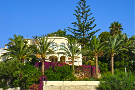 holiday rental Moraira