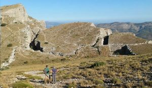Abdet Spanish Walking Holidays