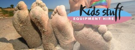 Kids Stuff Equipment Hire