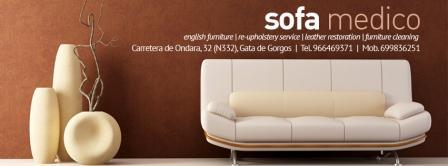 Sofa Medico