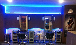 Quinlan Salon Cabo Roig Hairdresser