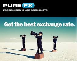 pure fx foreign exchange