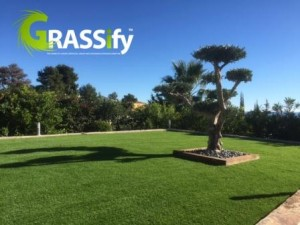 Artificial grass Costa del Sol