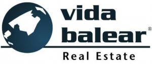Vida Balear Real Estate logo