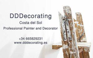 DDDecorating
