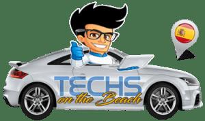 Techs on the Beach - Computer Repair