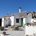 cave house for sale