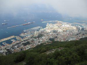 Gibraltar- jobs
