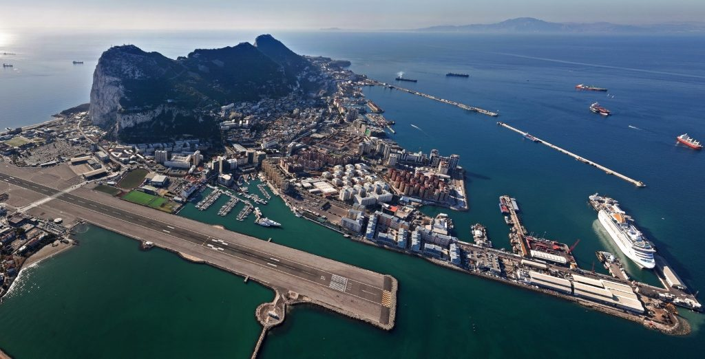 job vacancies in gibraltar