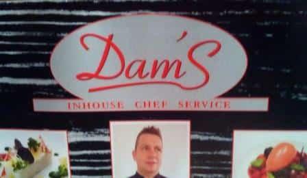dams chef service
