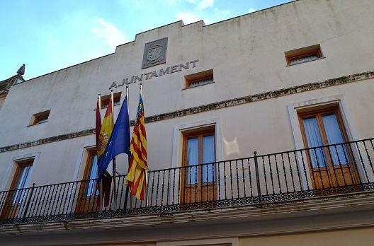Ajuntament del Ràfol d'Almúnia