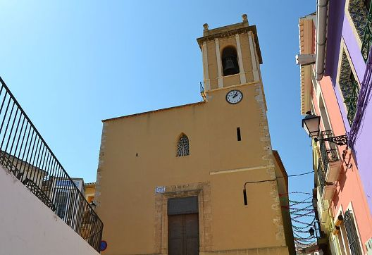 Benidoleig,_església_de_la_santíssima_Sang