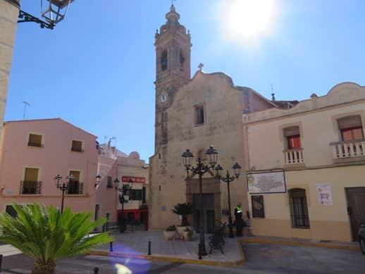 Alcalali, Spain
