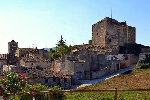 Castell de les Piles