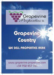 Grapevine Properties