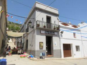 Bar Emilio, Llosa de Camancho