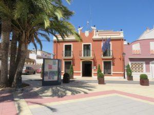 Palmera, Spain