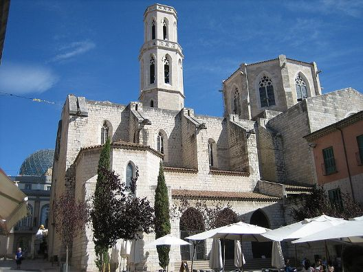 church-of-st-peter-figueres