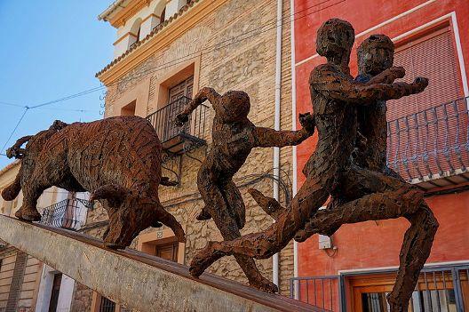 encierro-_-_miguel_canseco_-_blanca_murcia_espana_-_2012-03-28_16-20-21
