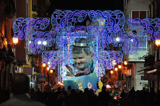 las_fallas_spain_valencia