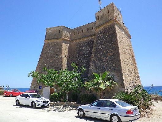 torrecristal