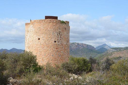 Andratx,_Torre_de_Cap_Andritxol