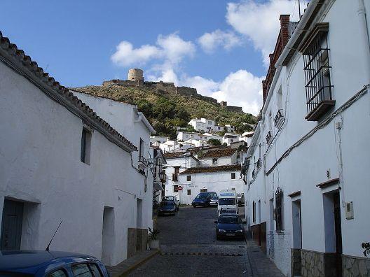 CastilloDesdeJimena