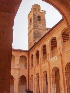 Claustre_i_campanar_Sant_Bonaventura