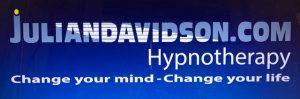 Julian Davidson hypnotherapy