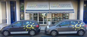 Casas Ambiente - Real Estate in Moraira