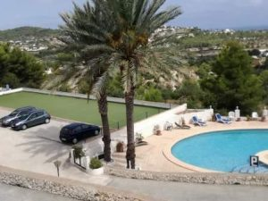 Retirement village costa blanca